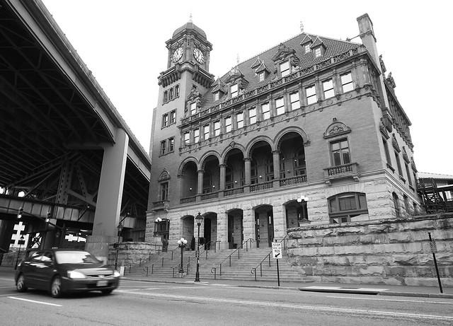 Richmond's Main Street Station