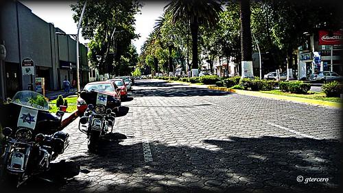 Que linda es Puebla de los Angeles!!! P1060145
