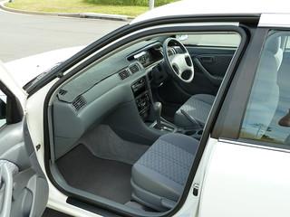 2000 SXV20R Toyota Camry CSi