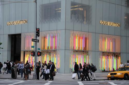Tienda Louis Vuitton - New York   by mcortes84