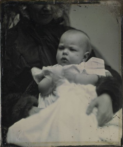 Unidentified Mother & Child | by George Eastman Museum