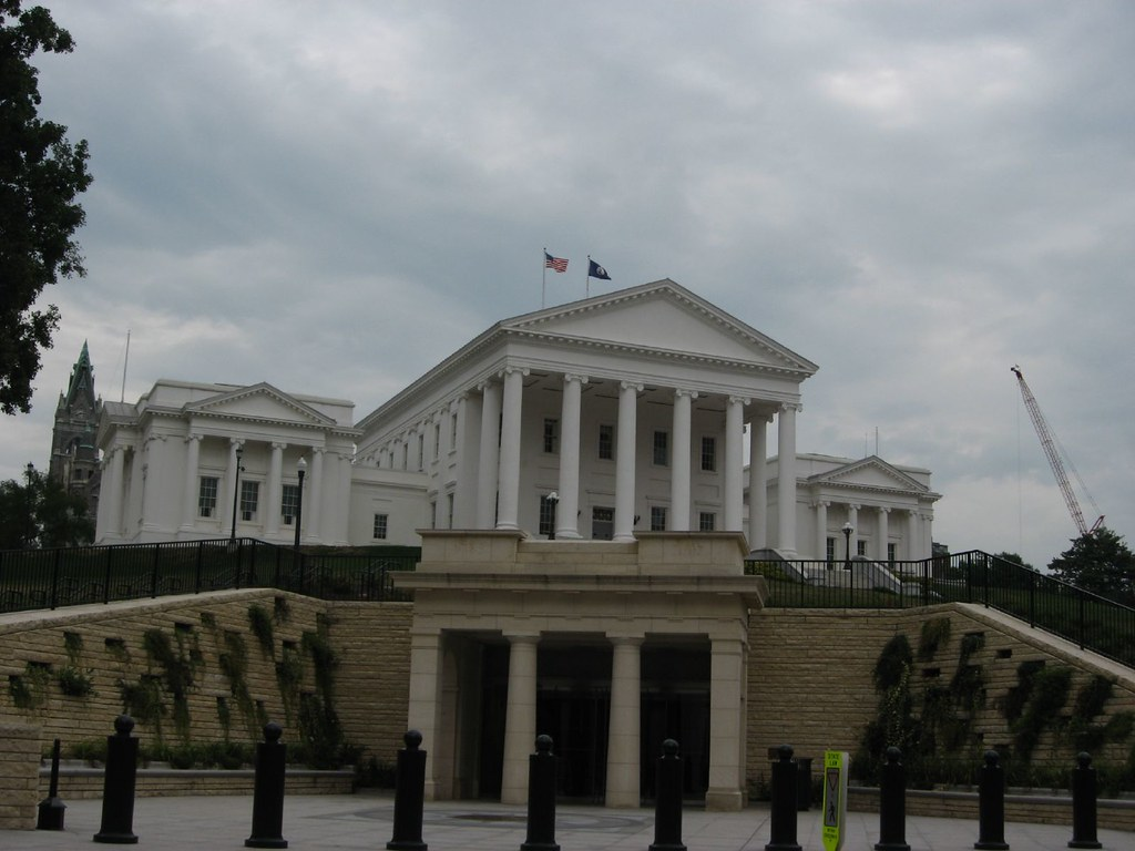 Dogwood Daily: Strong majority of Virginia voters want Dems to control state legislature – The Dogwood