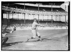 [John P. Henry, Washington AL, at Polo Grounds, NY (baseball)]  (LOC) | by The Library of Congress