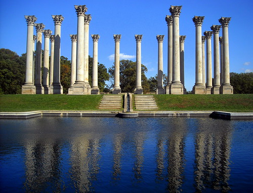 Capitol Columns | by NCinDC