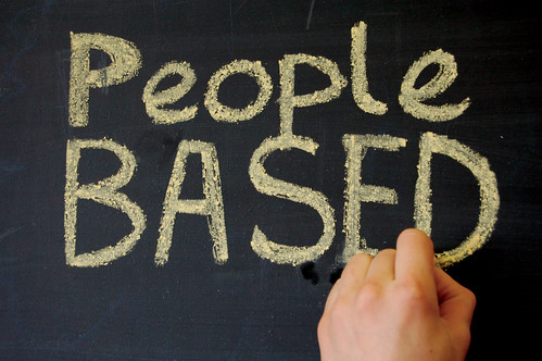 Paople Based | by thinkpublic