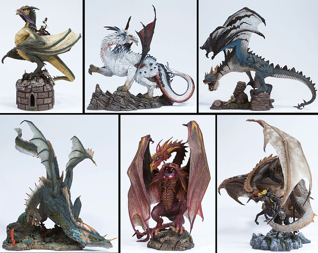 Képtalálatok a következőre: mcfarlane dragon