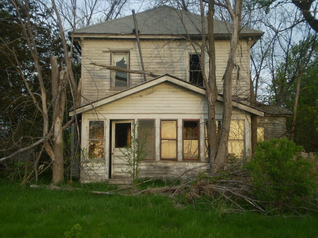 Admirable Old House Outside Of Farm House Lakeville Minnesota Download Free Architecture Designs Rallybritishbridgeorg