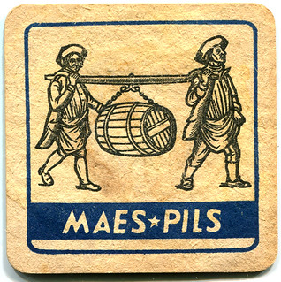 Belgium - Maes-Pils