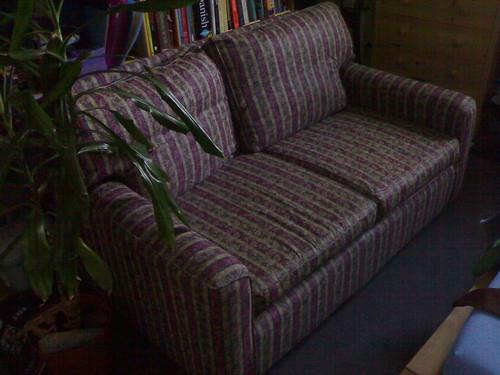 sofa   by nelf77