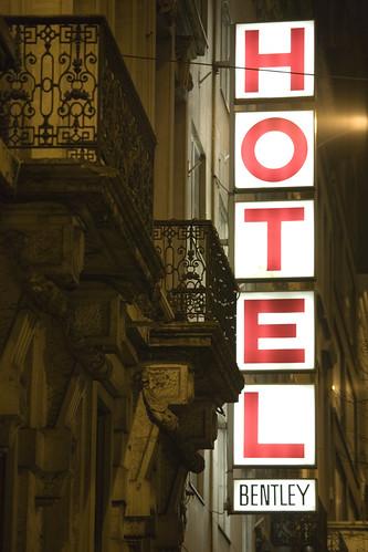 Hotel Bentley | by Erik Meylemans