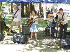 The Angela Taylor Band