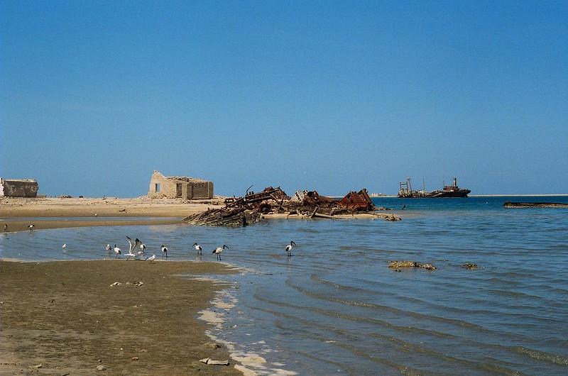 berbera, somalilandia
