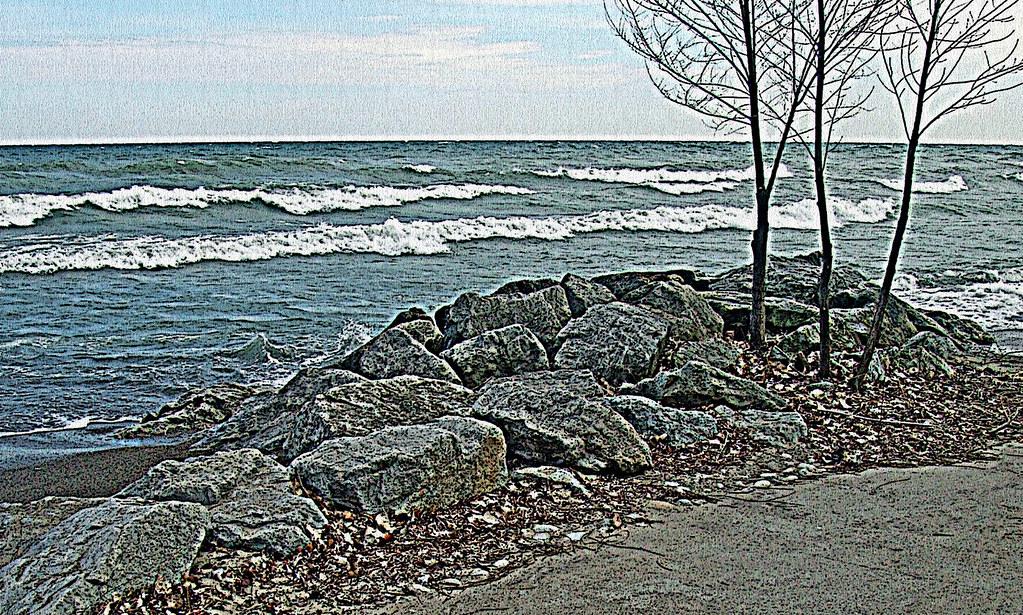 Jack Darling Park / Port Credit / Mississauga / Ontario ...
