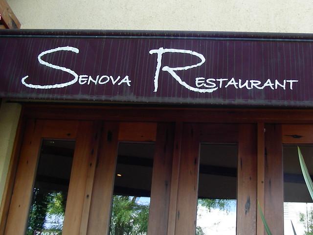 Senova Restaurant