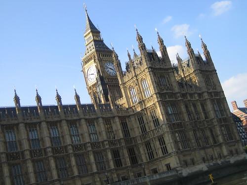Parliament | by Iain Farrell