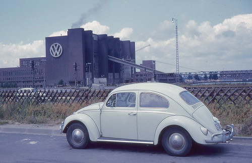 Wolfsburg - My 1960 Volkswagen | by roger4336