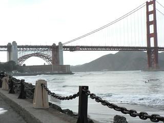 Golden Gate Bridge, San Francisco Bay Trail | by Marc_Smith