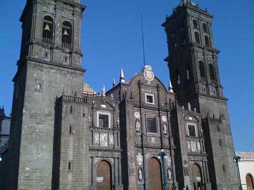 catedral puebla 3