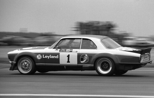 1977 Jaguar XJ12 Broadspeed Coupe   Photographed at the ...