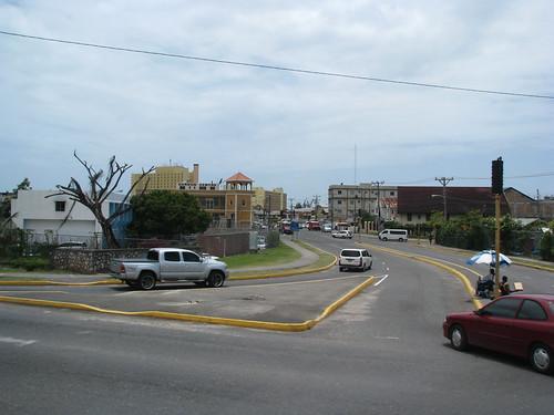 Jamaica-June 30, 2008
