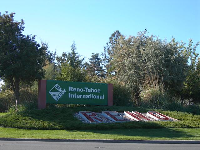 Reno-Tahoe International