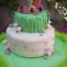 Tinkerbell Cake 2