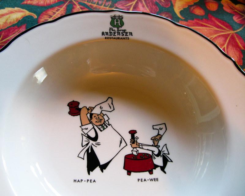 Andersen's Pea Soup