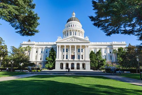 California State Capitol & Museum #1