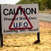 UFO Landing Site