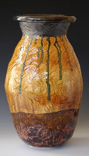 121 Big vase   by goobylork