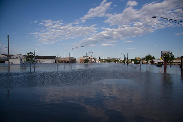 Flood 2008