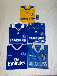 chelseacollection