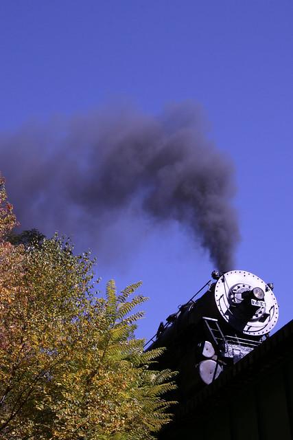western md scenic railroad