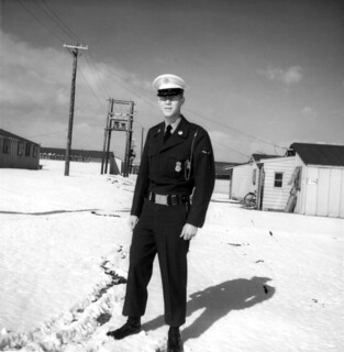 Misawa Winter 1961