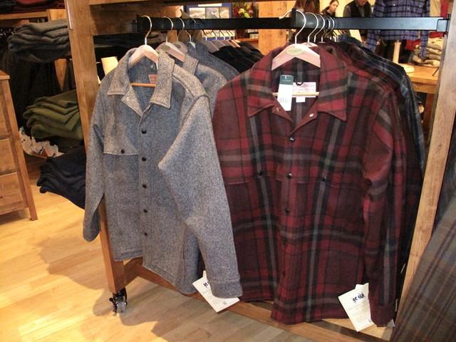 Wool cape coats