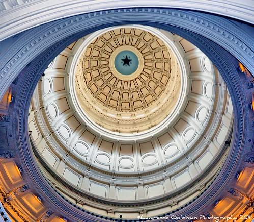 architecture austin photography texas interior dome rotunda 200comments nikond90 doublyniceshot lawrencegoldman lhg11 texasstatecapitolbuillding