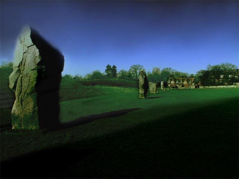 Menhires, Signos de tiempo y mapas astronómicos de la prehistoria.