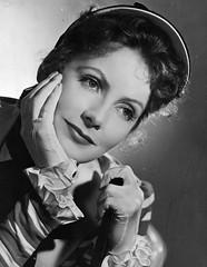 Greta Garbo | by aclbraga