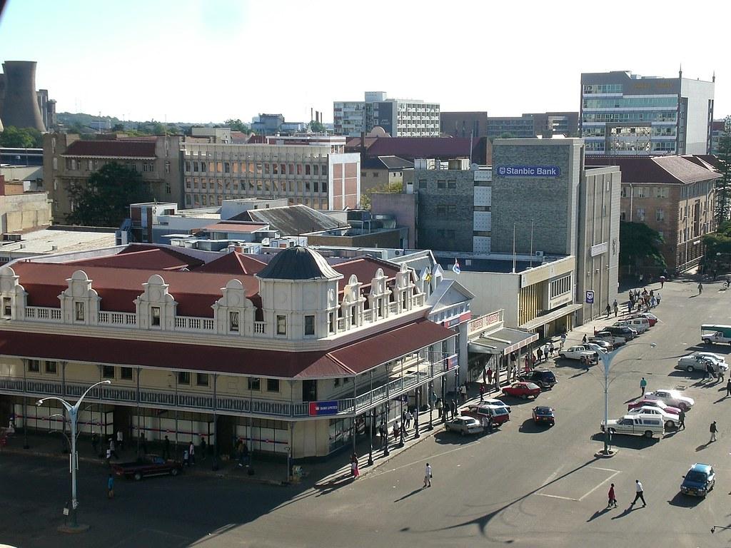 Dating sites i zimbabwe bulawayo