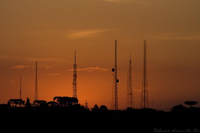 Skyline MHz