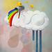 rainbox by pantoffel: