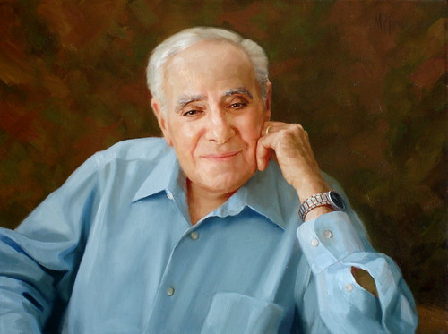 Dr Maurice Haddad