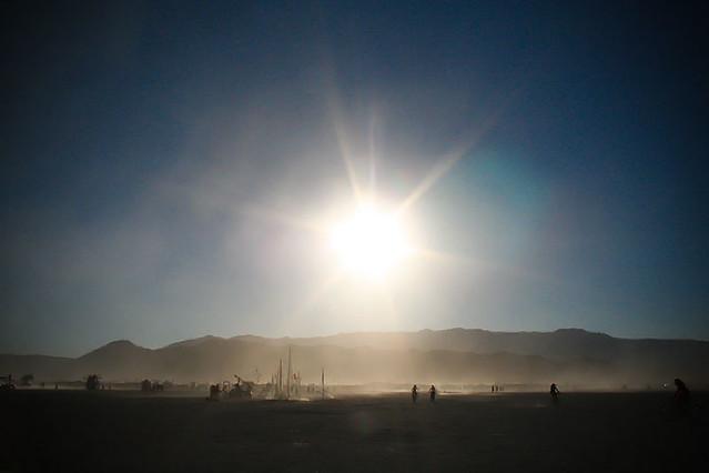Black Rock Desert '07