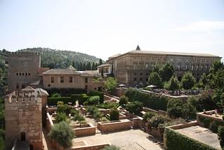Alhambra | by erinc salor