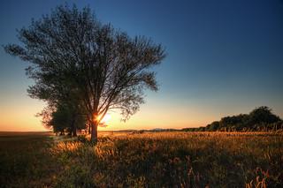 Veszprém Sunset | by TheFella