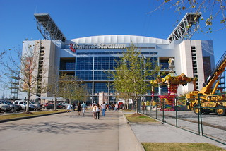 Reliant Stadium | by deltaMike