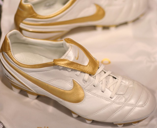 brand new 20172 be72d Nike Air Tiempo Legend II | Soccer Etc. | Flickr