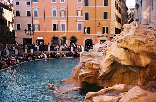Rome | by ChrisYunker
