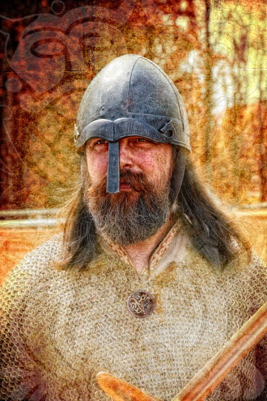 Viking Warrior by SirSatellite