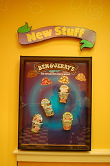 Ben and Jerry's Tour - 6